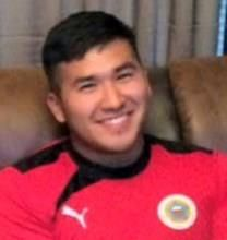 Luis Edwardo Perez obituary photo