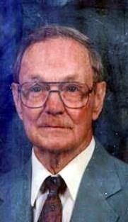 Charles Vance Whiteside obituary photo