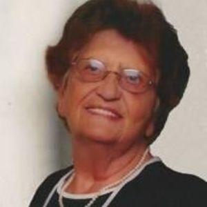 Leota Mae Brockman
