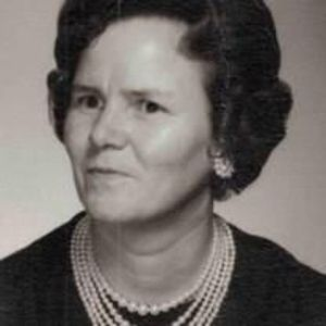 Marjorie Pigate Drawdy