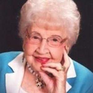 Dollie Ruth Bryan