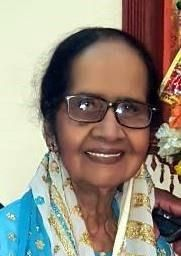 Phulmati Shiwnath obituary photo