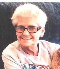 Patricia Dee Woolbright obituary photo