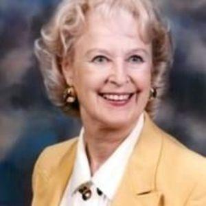 Majken Geraldine Walker Turner