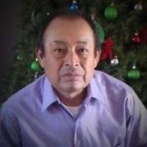 Ernesto Lopez Martinez