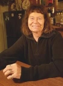 Sandra F. Heim obituary photo