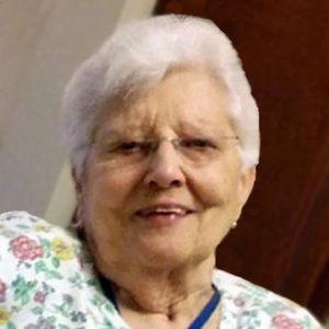Jennie Guzik Obituary Photo