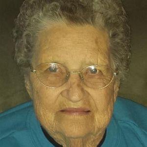 Arlene Jane Manzel