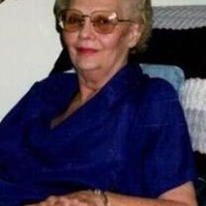Dorthy Betty Romig