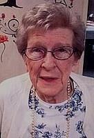 Darlene Gentry obituary photo