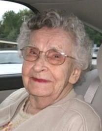 Helen F. Cwiekowski obituary photo