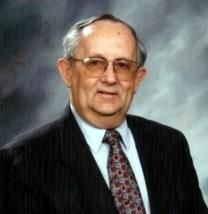Jerry Theodore Johnson obituary photo
