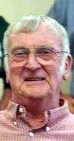 Frank D. Johnson obituary photo