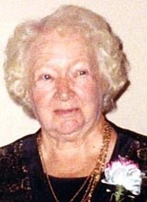 Florianne R. Deschene obituary photo