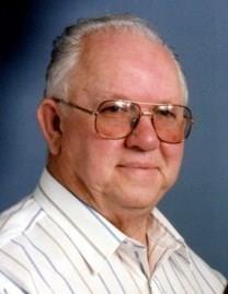 Ronald Bruce Kirkpatrick obituary photo