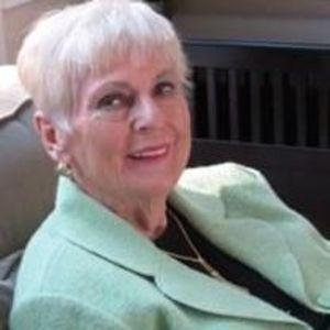 Janet Marlene Christensen