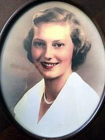 Rose Marie Richnow obituary photo