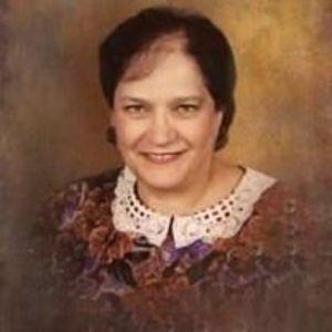 Judith Estelle Zimmerman