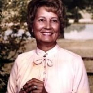 Mary Doris Bridgeman Moore