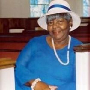Betty Fay Bowers