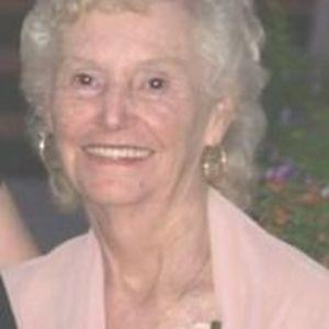 Mary Ethel Blanchard