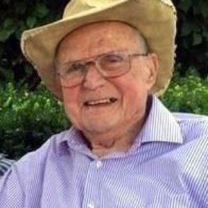 Harold W. Rummel