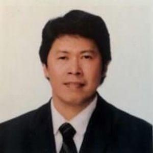 Victor Ogtong Gomez