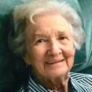 Della Eileen Mullins