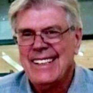 Gary Moss Buddenhagen