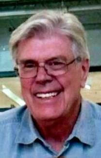 Gary Moss Buddenhagen obituary photo