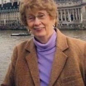 Mary Bridget Curtin