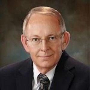 Dr. Robert Louis McClendon