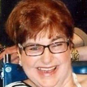 Paula M. Treggett