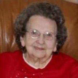 Hazel L. Moore Obituary Photo