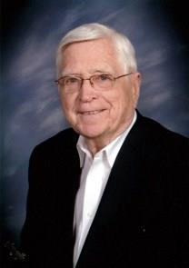 William Stuart Andrews obituary photo
