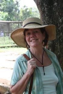 Margaret E. Besant obituary photo