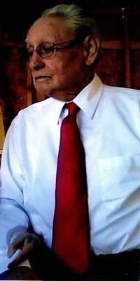 Rodolfo Frausto Ayala obituary photo