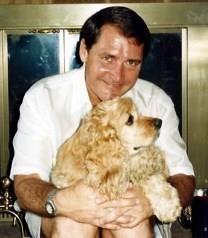 Michael A. Dill obituary photo