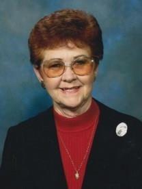 Lucille V. LEONARD obituary photo