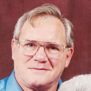 "Robert ""Bob"" Buchanan Obituary Photo"