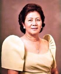 Consolacion Santos Pinili obituary photo