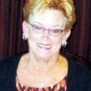 Mary Johansen Stanley Andrews