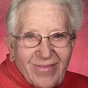 Bonnie Jean Clark