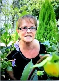 Cathy Padue Miranda obituary photo
