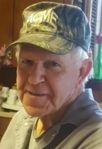 Lester John Lopez obituary photo