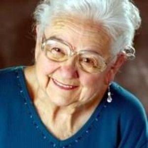 Dorothy Lillian Caldwell