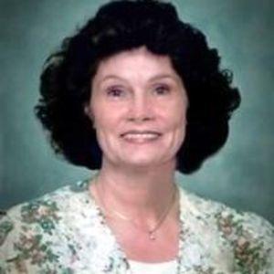 Wanda M. Burton