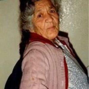 Teresa Batres Soto