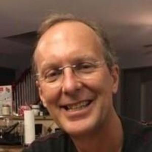 Scott Crutchfield
