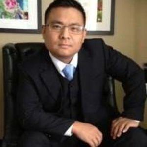 Ricky Hoang Tran